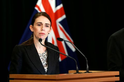 New Zealand Is Taking Away Its Citizens' Military-Grade Weapons. Good.