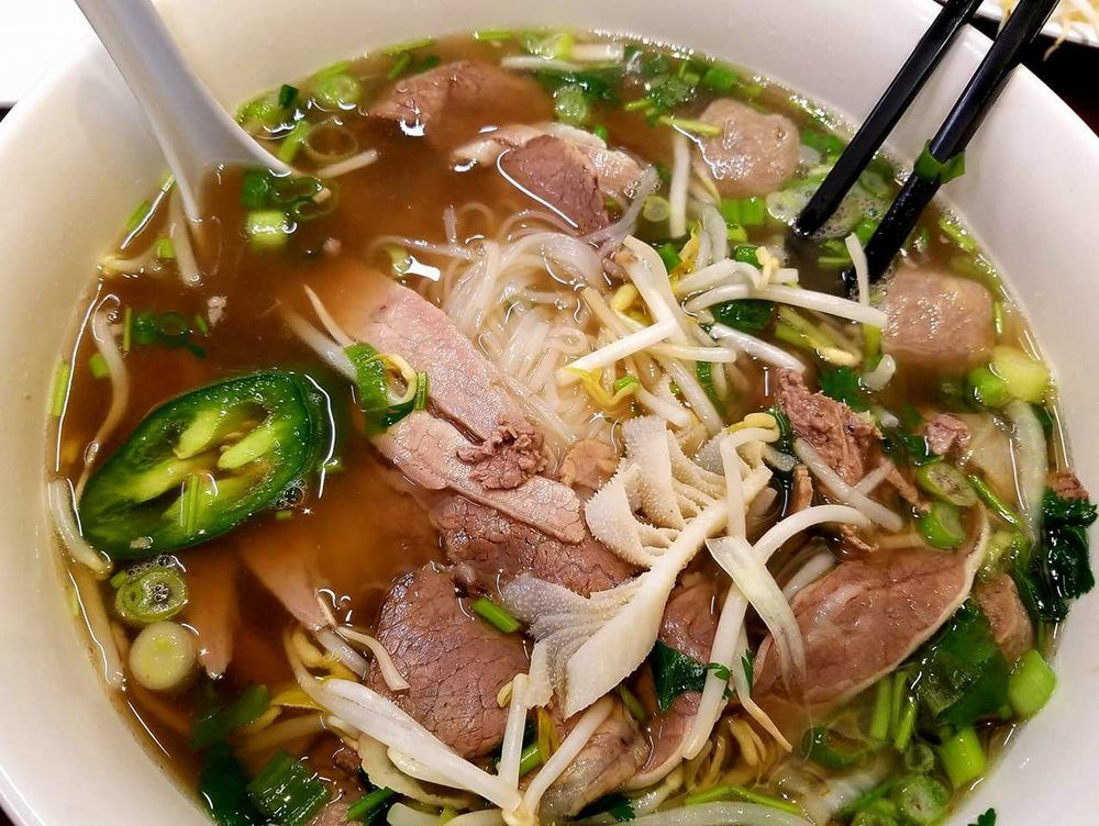 Best Place To Get Soup In Your State - Best Soup Spots In