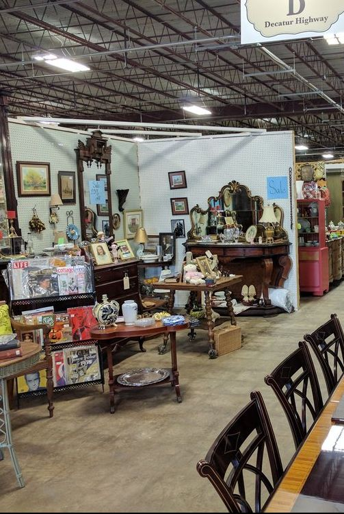 The Absolute Coolest Flea Market In Your State
