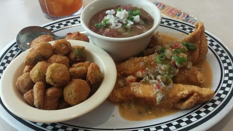 Food, Dish, Cuisine, Serveware, Tableware, Fried food, Meat, Stew, Recipe, Finger food,