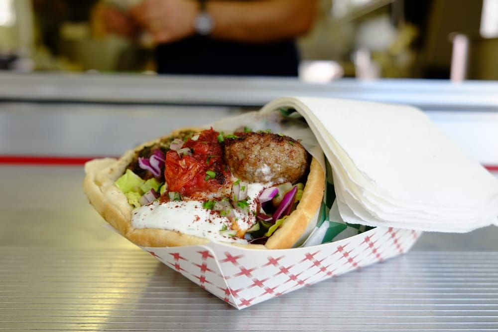 The Best Food Truck in Every State