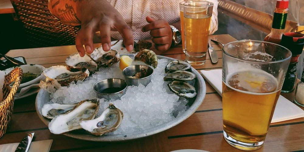 The Seafood Restaurant Everyone Is Obsessed With in Your State