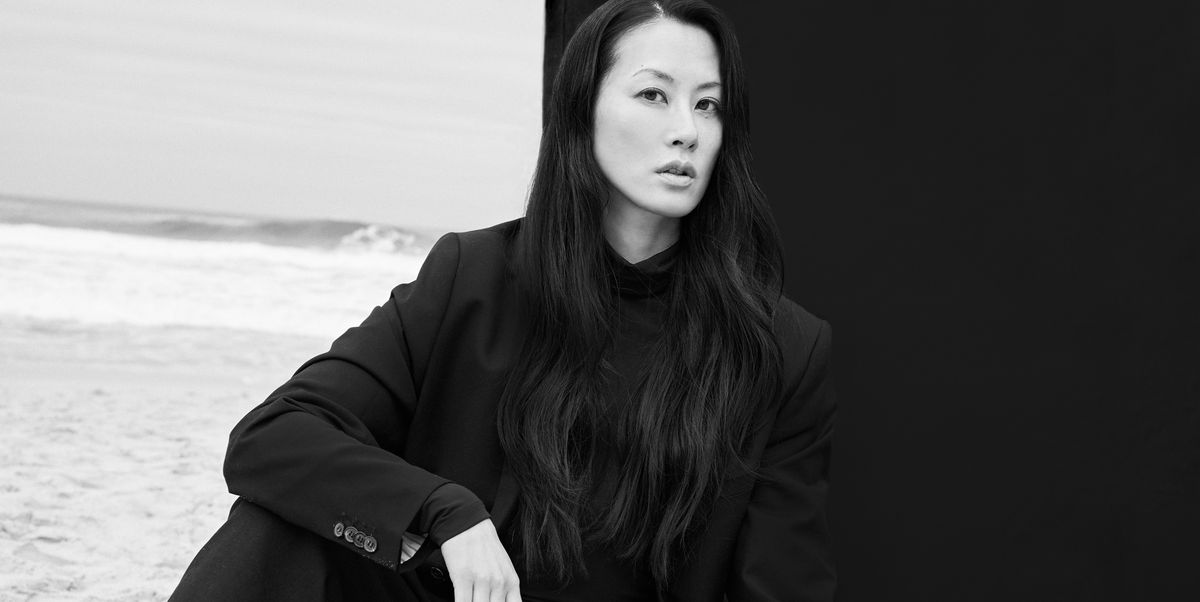 www.elle.com: Warrior's Olivia Cheng on Playing Ah Toy and Activism in 2020