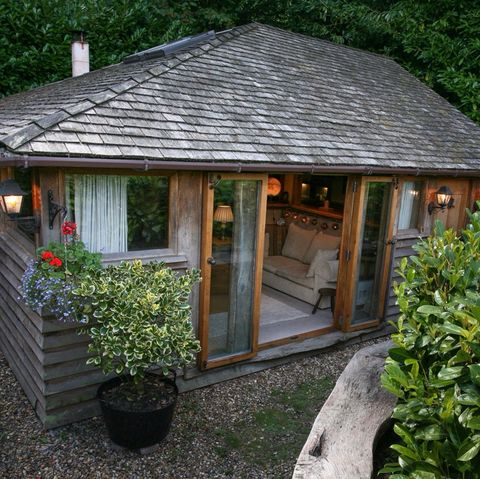 airbnb's most wish listed homes in the uk