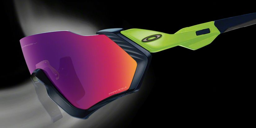 Oakley Field Jacket Glasses