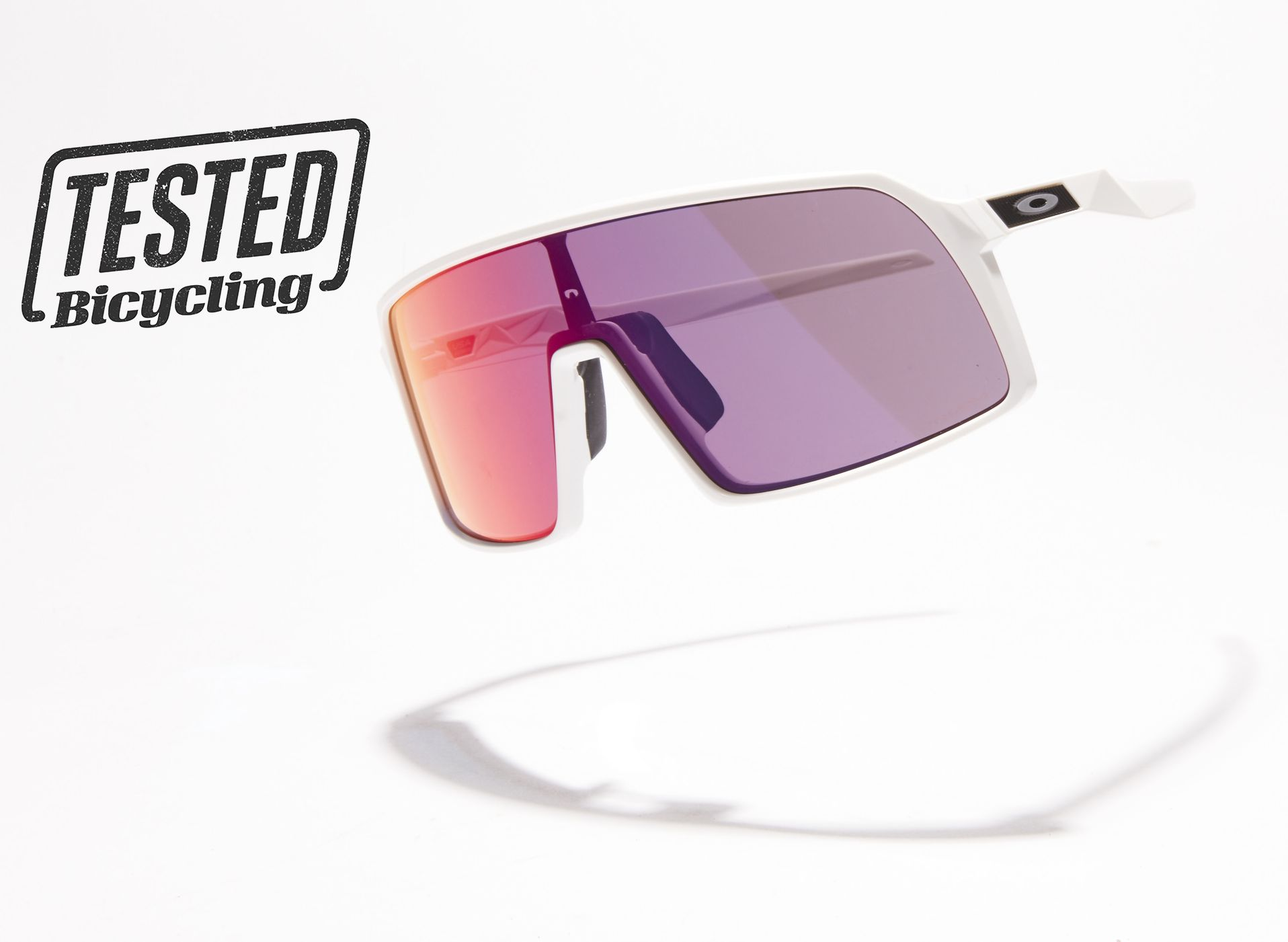 The Oakley Sutro Combines Performance Features With a Stylish Look