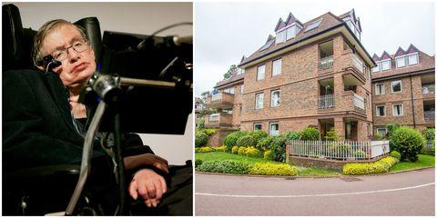 Oast House - Pinehurst South - Stephen Hawking - lounge - Cheffins