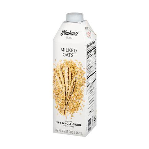 Elmhurst Milked Oats