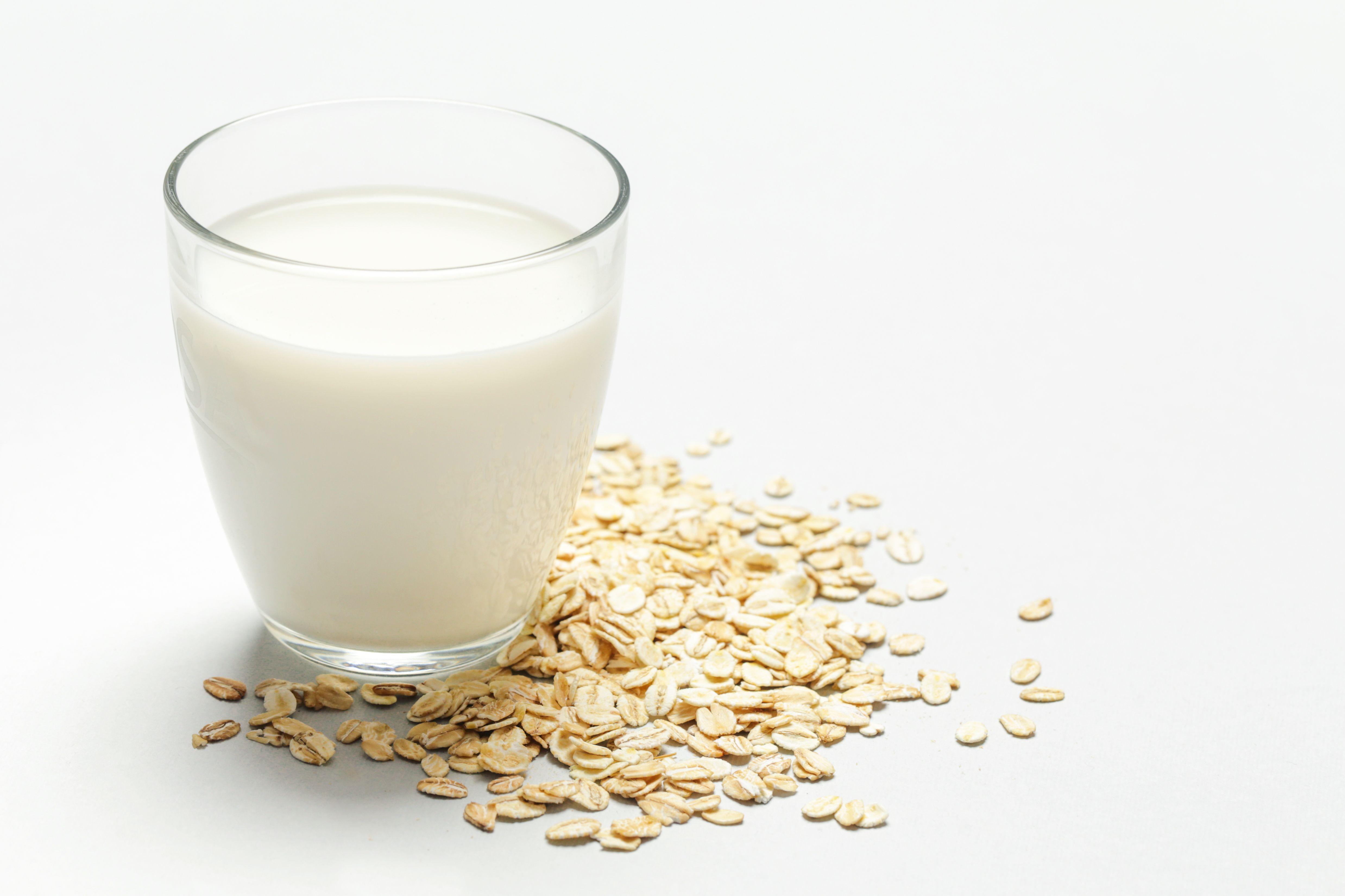 と は ミルク オーツ