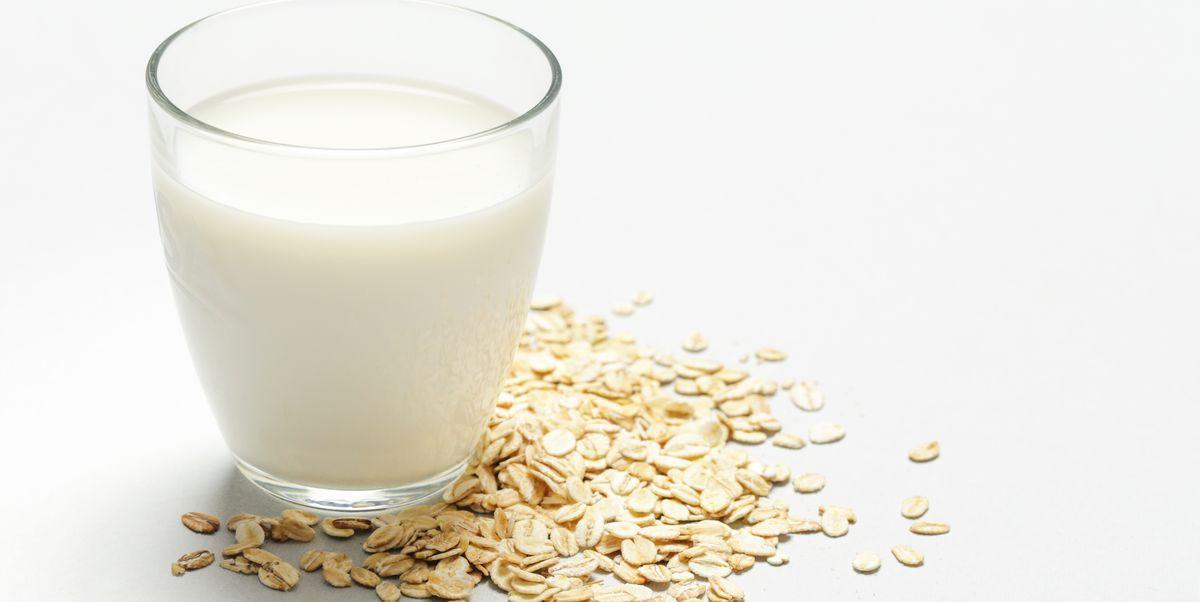オーツ ミルク 効果