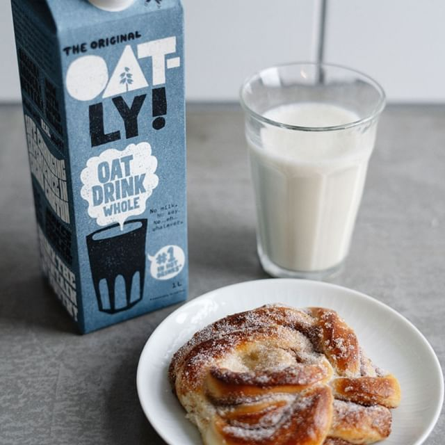 Oat Milk Nutrition Facts