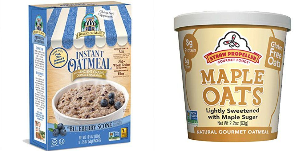 These 11 Tasty Instant Oatmeals Are Great For People Who Are Too Busy For Breakfast