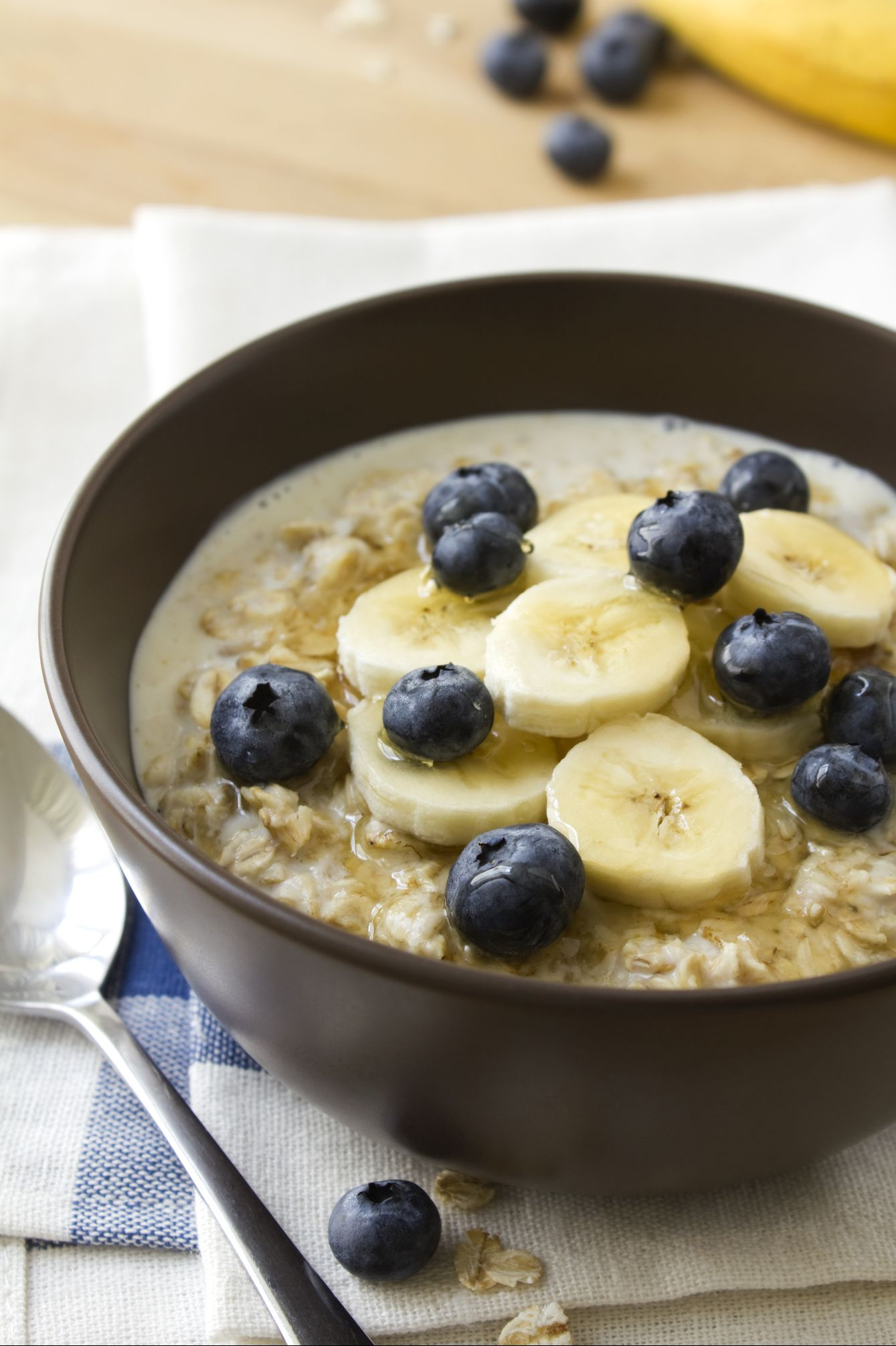 What To Eat With An Upset Stomach 8 Foods That Will Settle Your