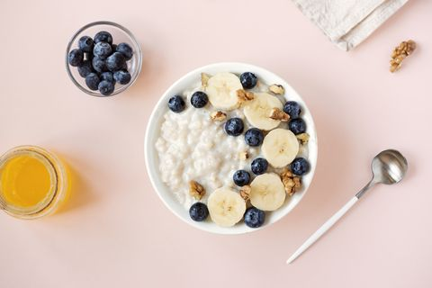 ways you might be making your porridge less healthy al porridge