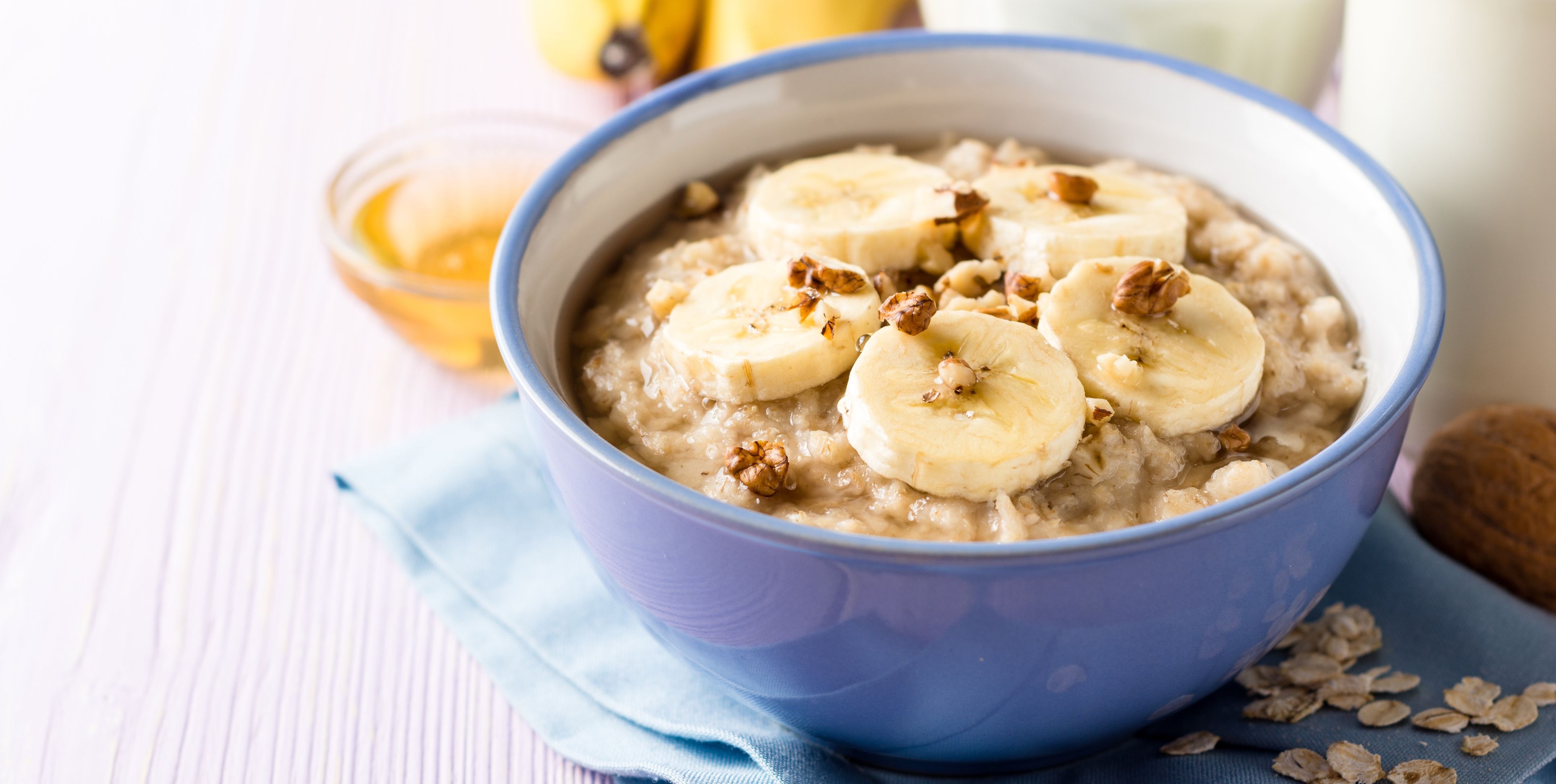 These 400-Calorie Breakfasts Will Keep You Full Right Up Until Lunch