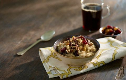 Starbucks Classic Whole Grain Oatmeal