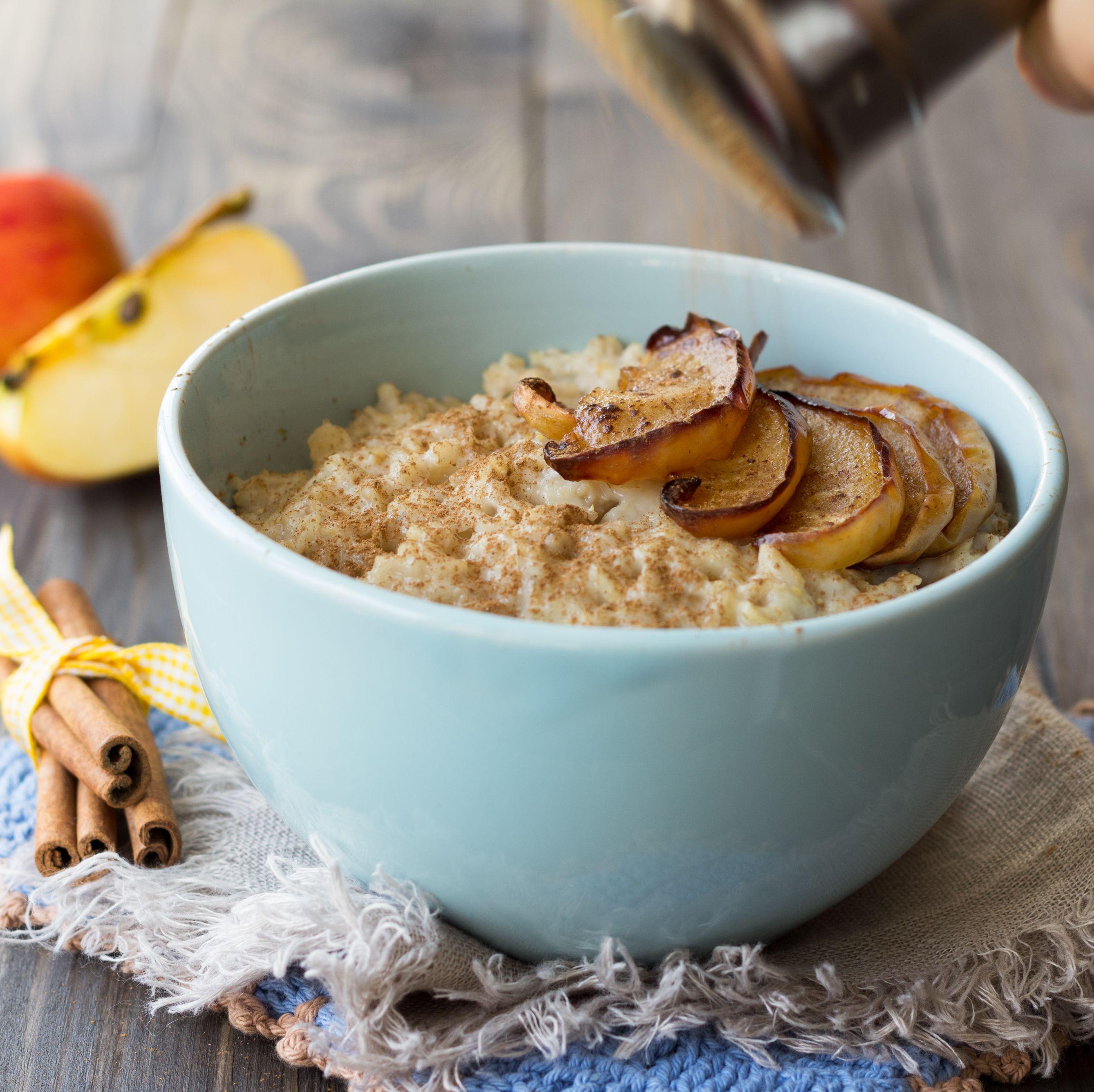 Jennifer Garner's Go-To Oatmeal Recipe Will Be Your New Favorite Breakfast