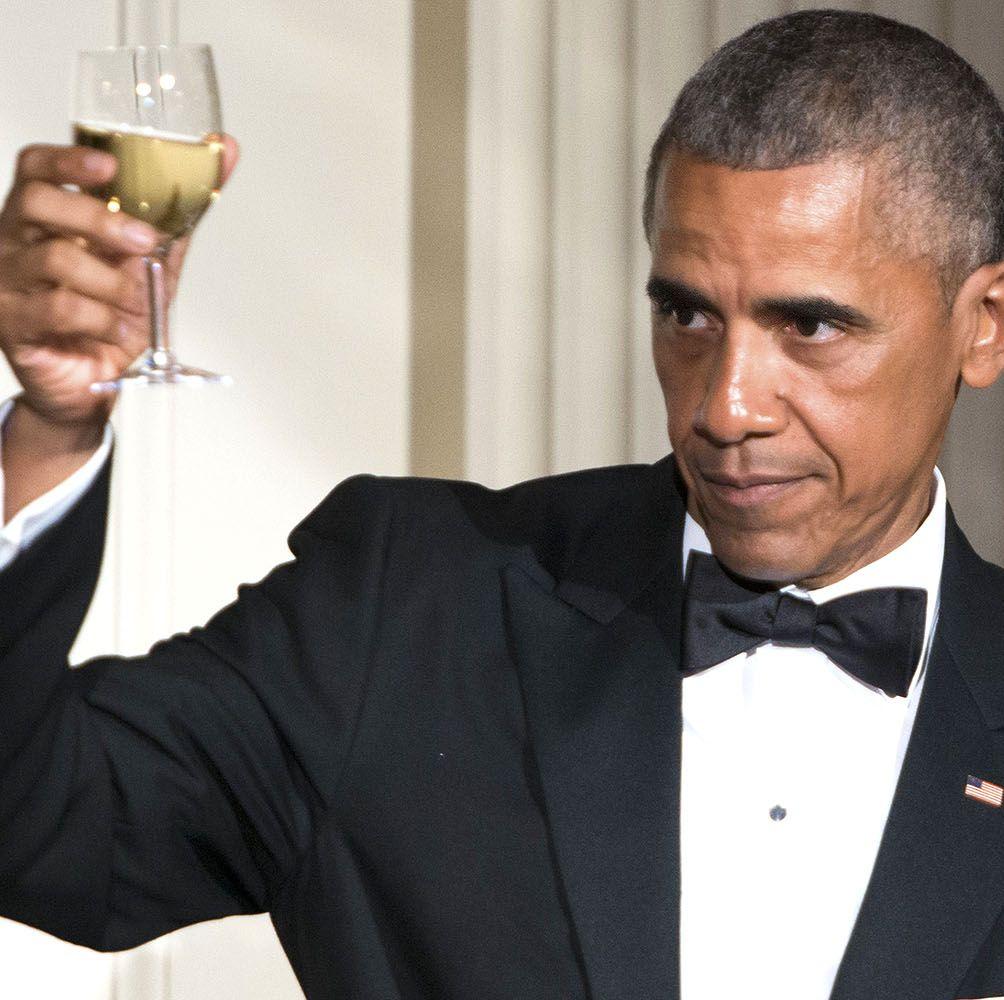 オバマ前大統領、2018年のお気に...