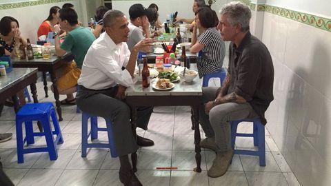 obama and bourdain parts unknown