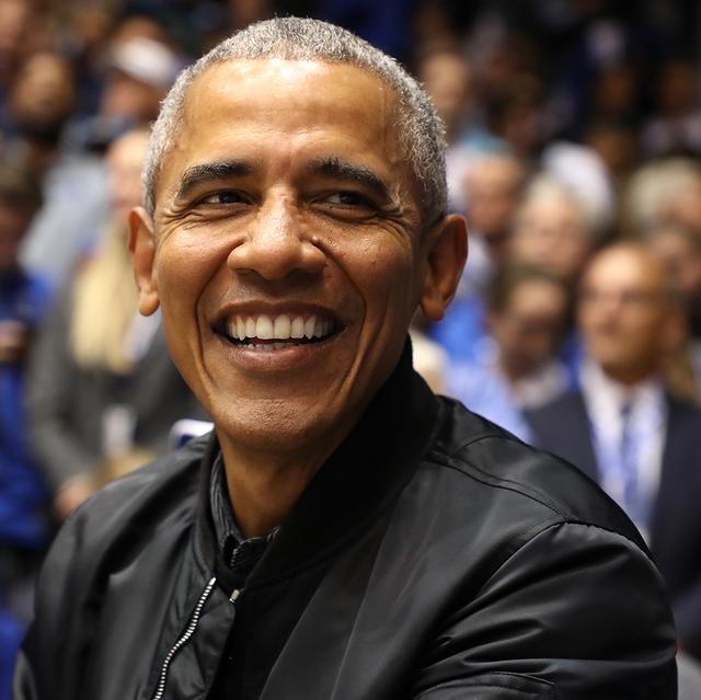 análisis del estilo de barack obama