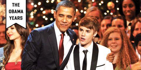 22 celebrities posing with barack obama celeb photos with image m4hsunfo