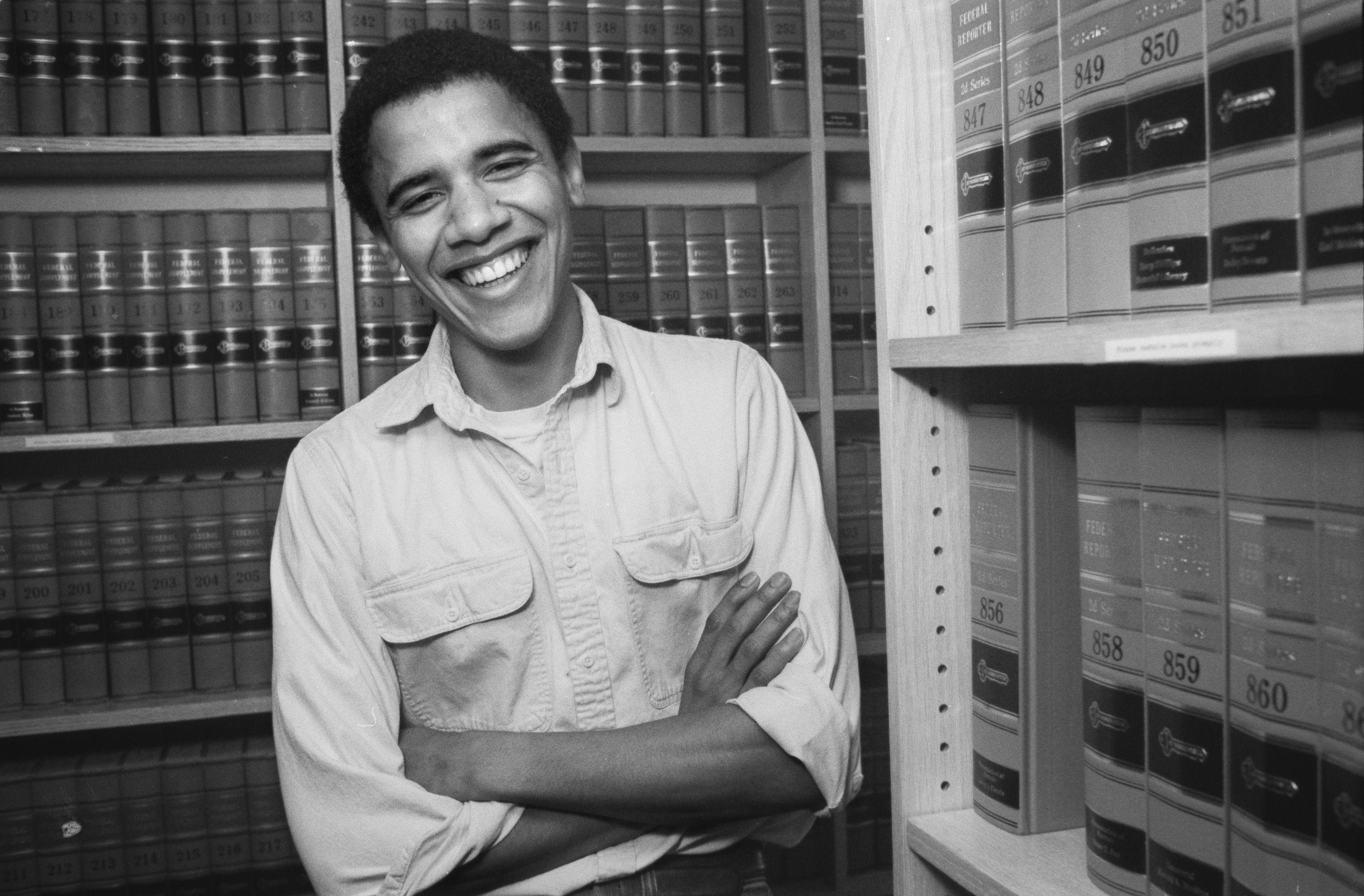 Una terra promessa: Barack Obama si racconta a cuore aperto