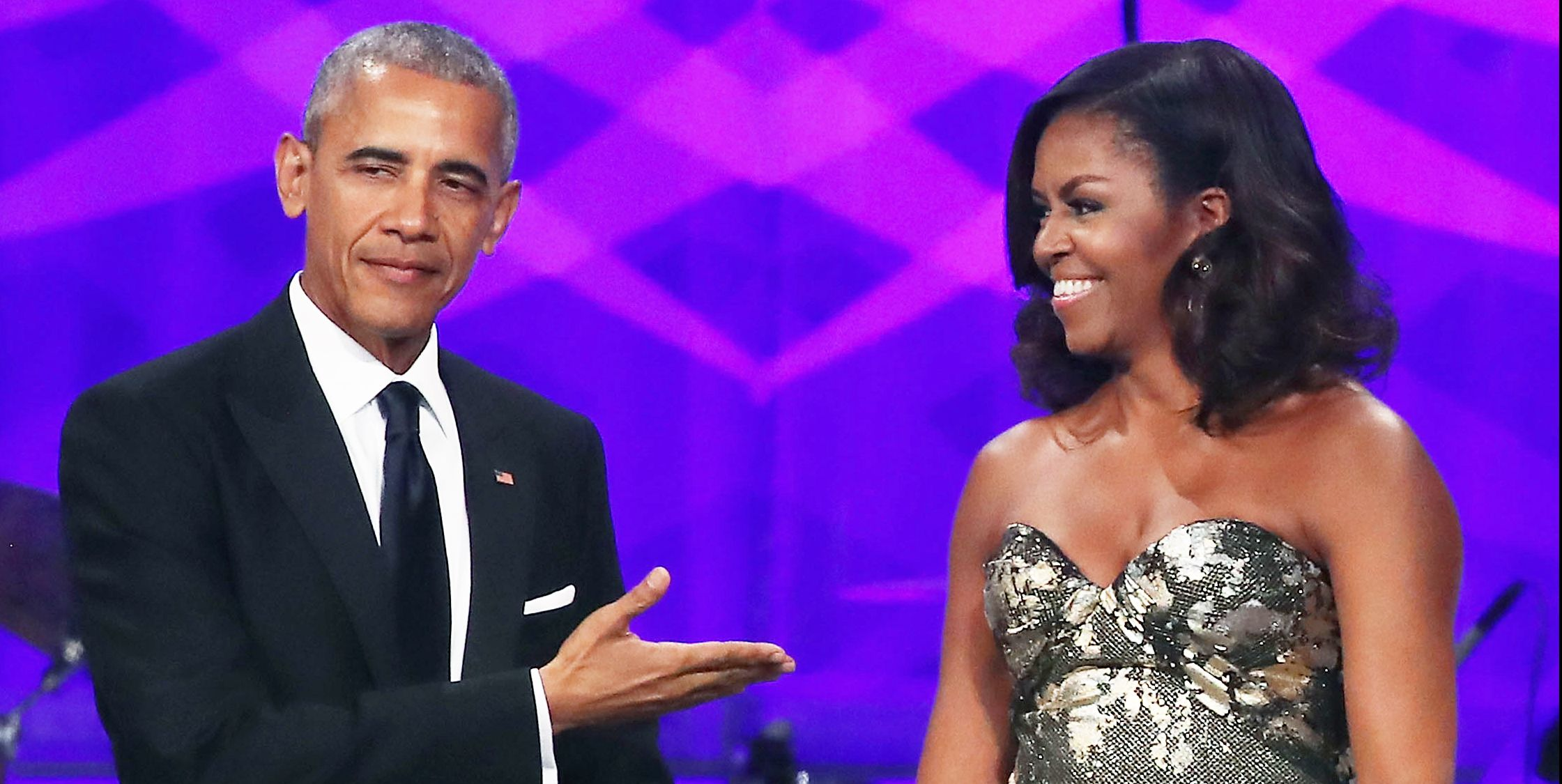 Barack Obama's Review Of Michelle Obama's 'Becoming' Memoir Is The Only One That Matters