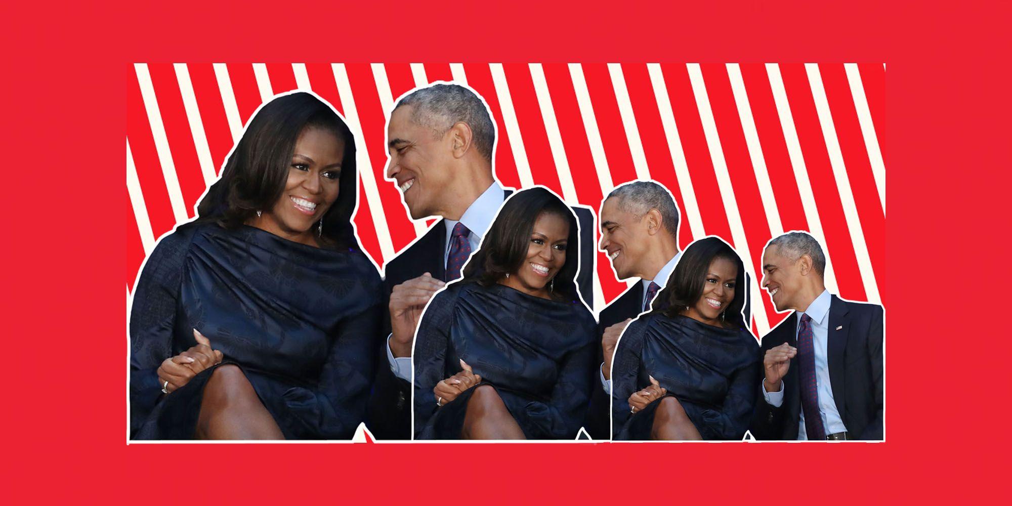 Michelle Obama, Barack Obama, Obama's, Netflix
