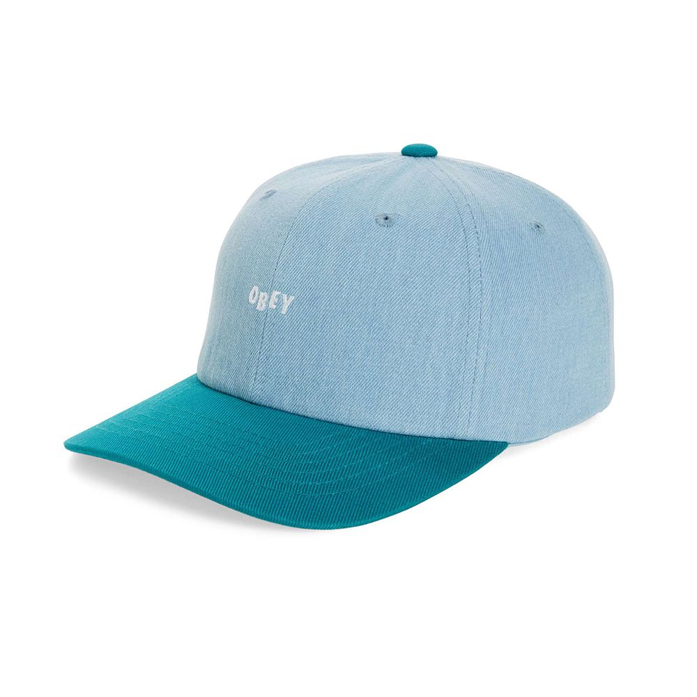 Obey Wardlow Snapback Cap