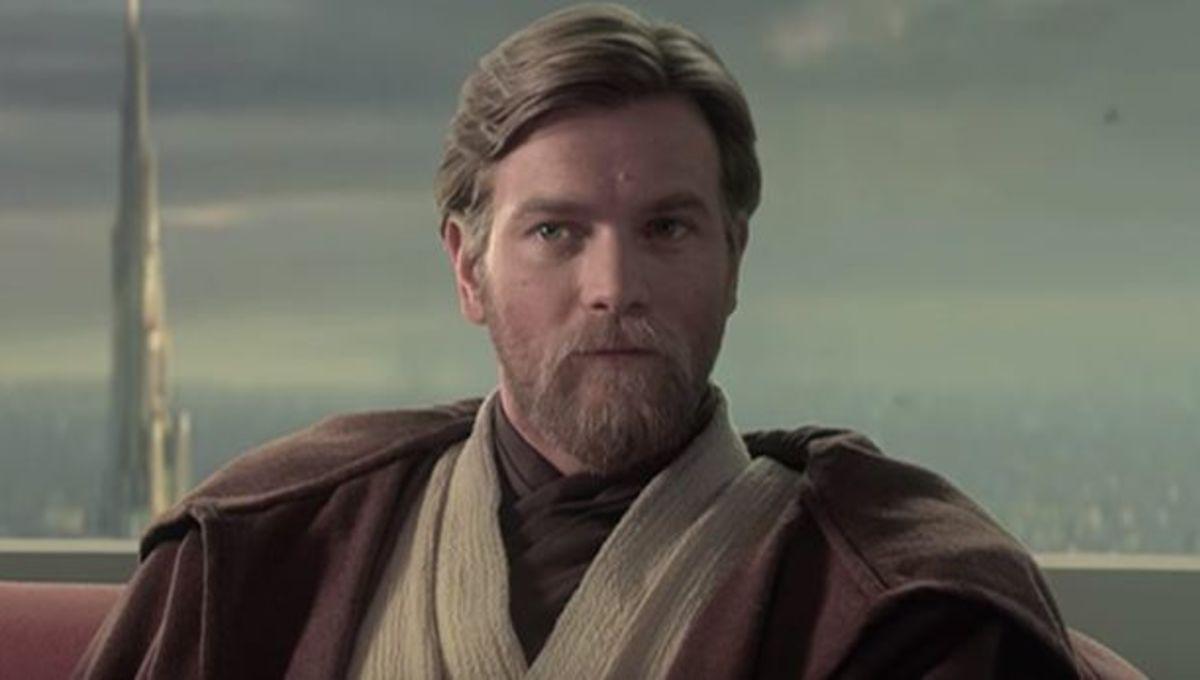 The Obi-Wan Kenobi Disney+ Series Is Now 'On Hold'