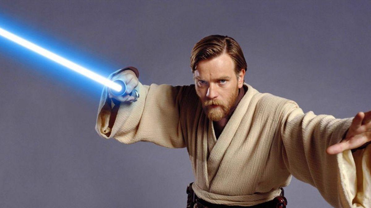 'Obi-Wan Kenobi': se confirma la serie de 'Star Wars' con Ewan McGregor