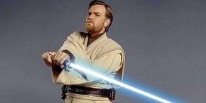 Star Wars Obi-Wan Kenobi serie