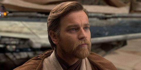 Obi Wan Kenobi y su regreso en Star Wars