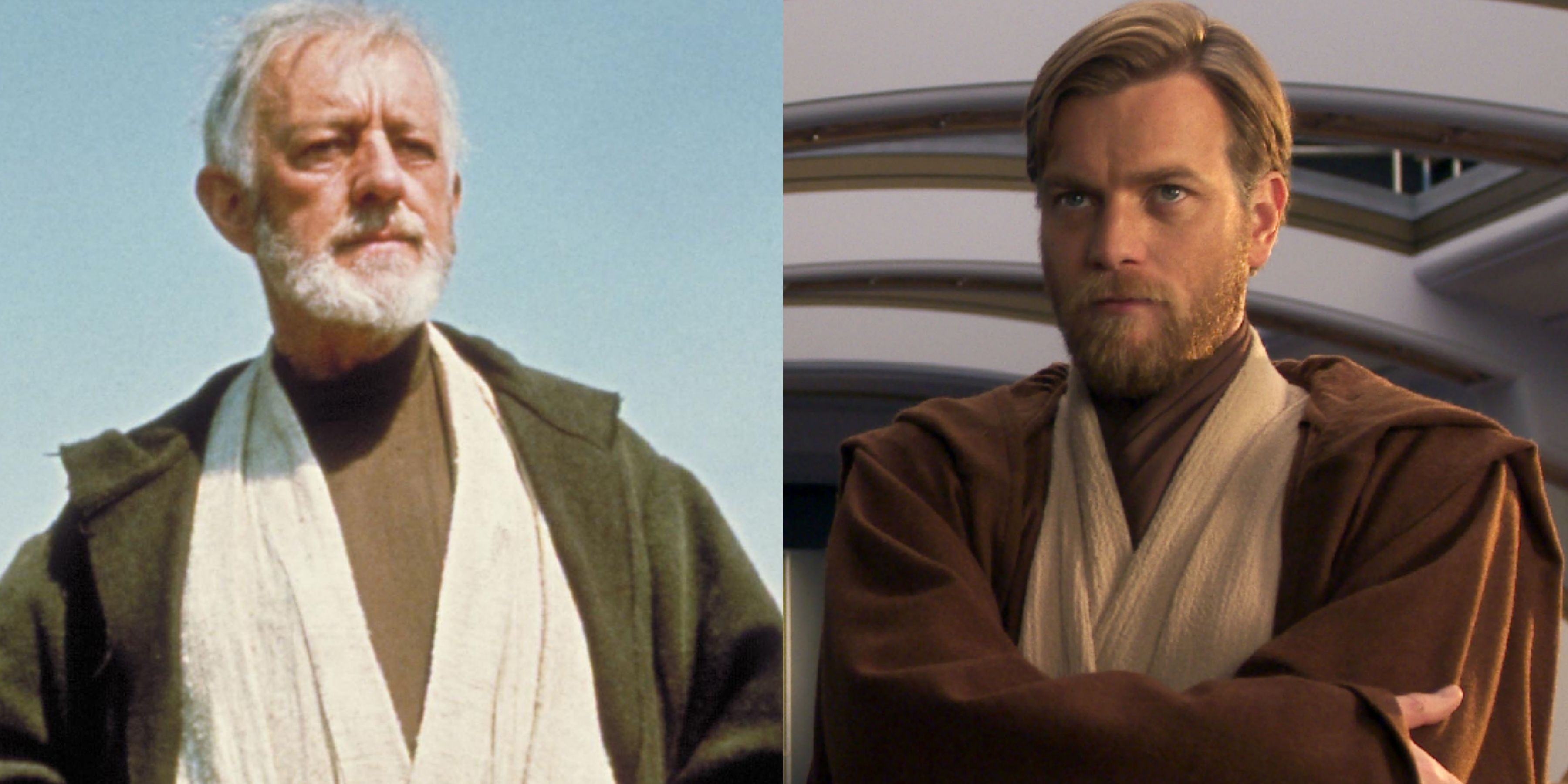 Ewan McGregor's Obi-Wan Kenobi Show Is Likely to Bring Back One of the Biggest Star Wars Villains