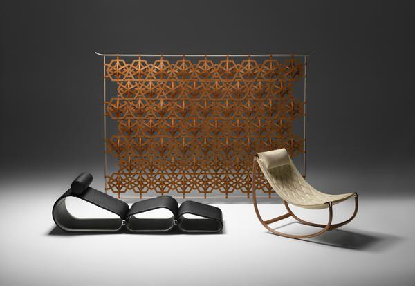 Gli objets nomades di louis vuitton al fuorisalone di milano