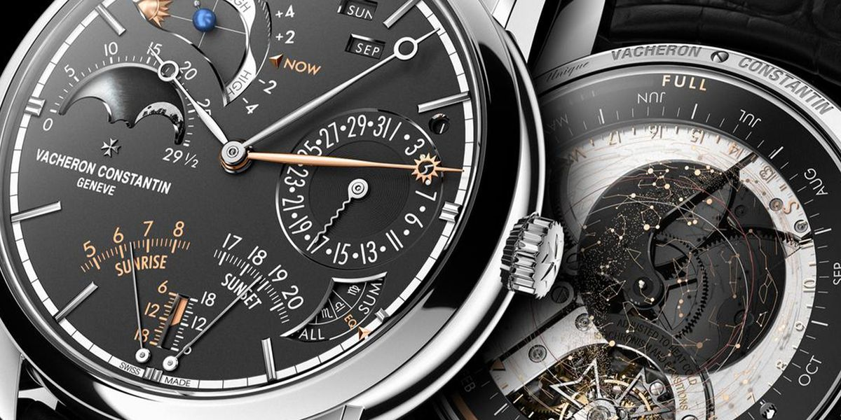 These Rare Watch Features Are Mostly Useless But Totally Amazing