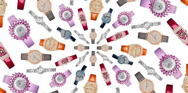 obsessionworthy watches