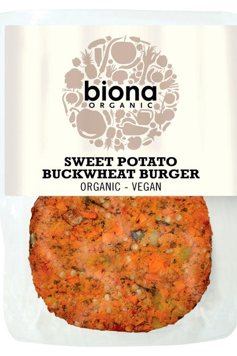 best meat free burgers