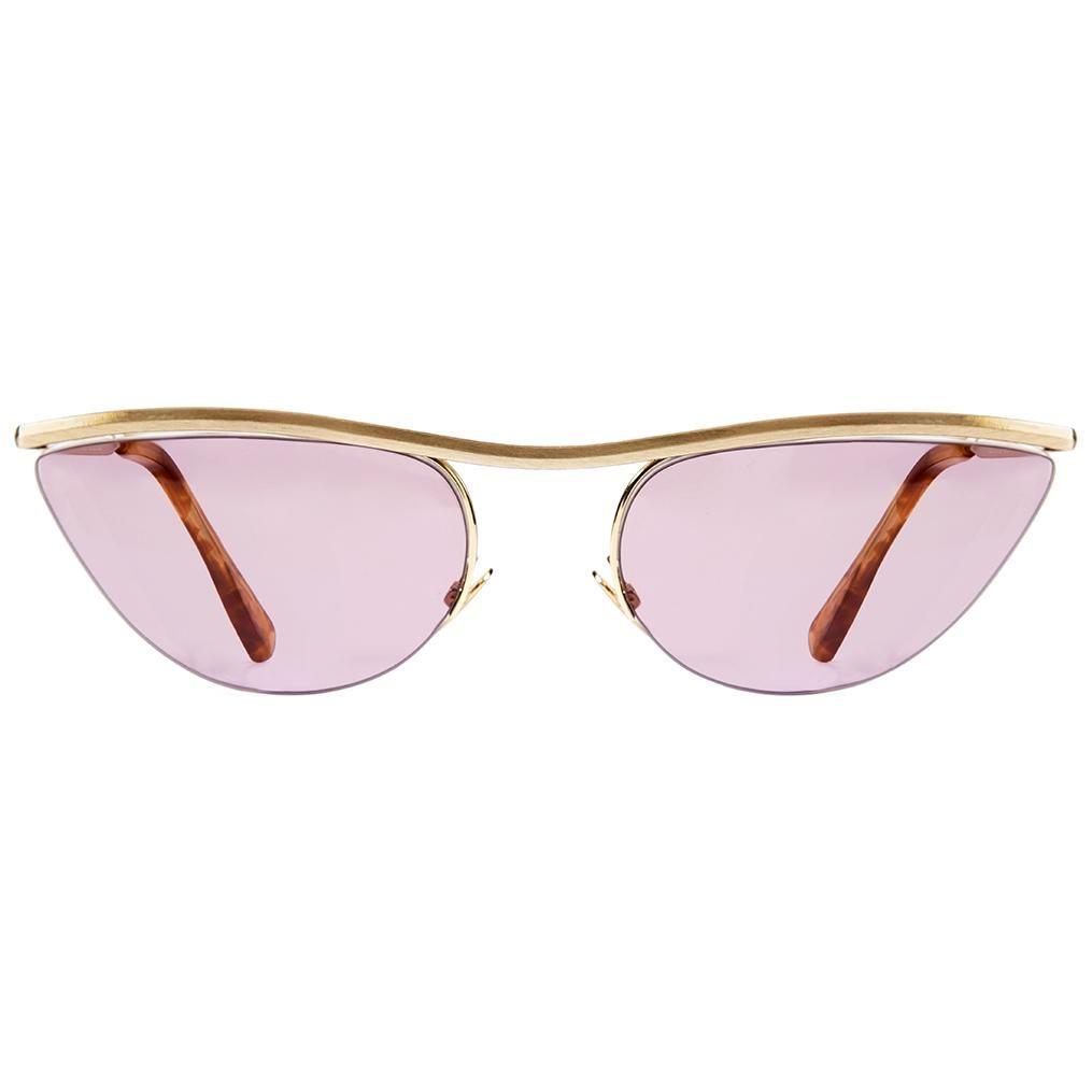 occhiali da sole 2018 vintage