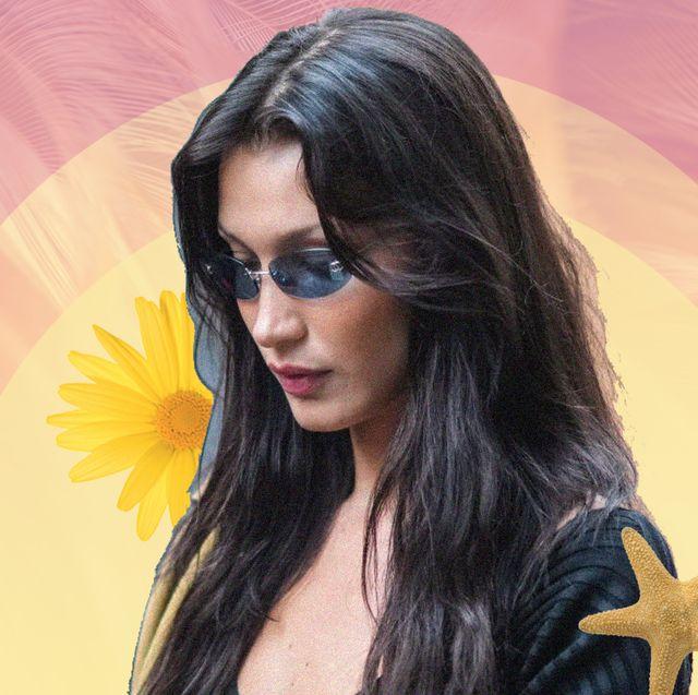 moda estate 2021, scopri gli occhiali da sole donna di tendenza con le selezione cosmo radar degli occhiali da sole più amati da celeb e it girls
