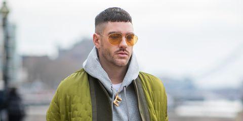 rivenditore di vendita 3400c 068a8 Questi occhiali da sole uomo sono l'ultimo trend estate 2019