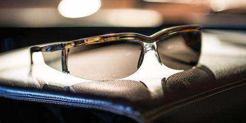 occhiali da sole uomo vintage
