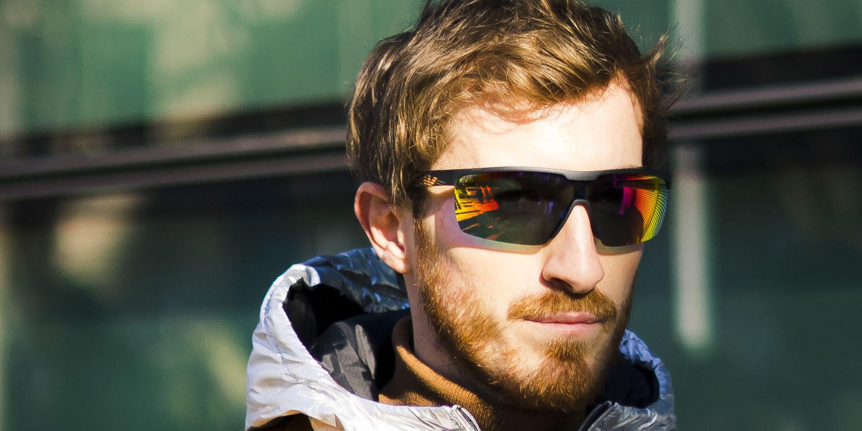 foto ufficiali 32898 dc834 La tendenza oversize conquista anche gli occhiali da sole
