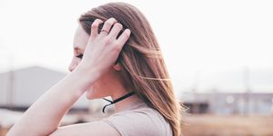 OCD diagnosis - womens health uk