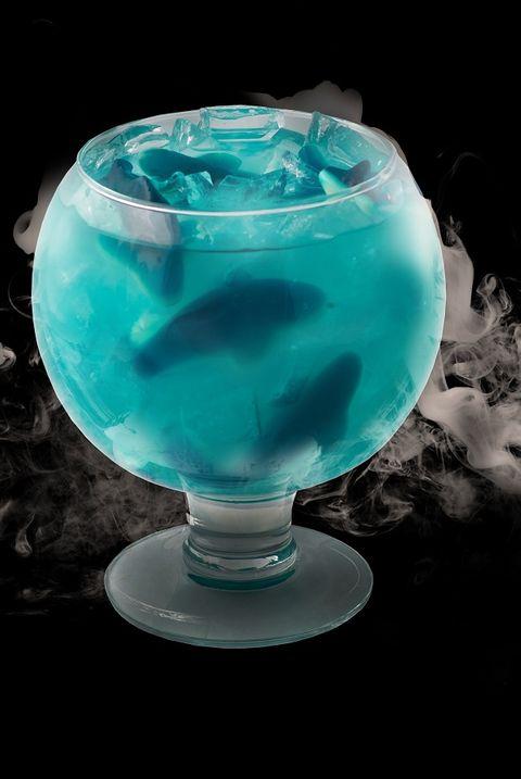 Liquid, Fluid, Drinkware, Glass, Blue lagoon, Aqua, Teal, Drink, Tableware, Hpnotiq,