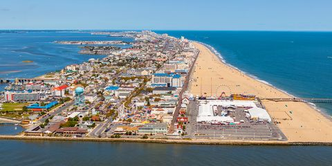 Ocean City — Maryland