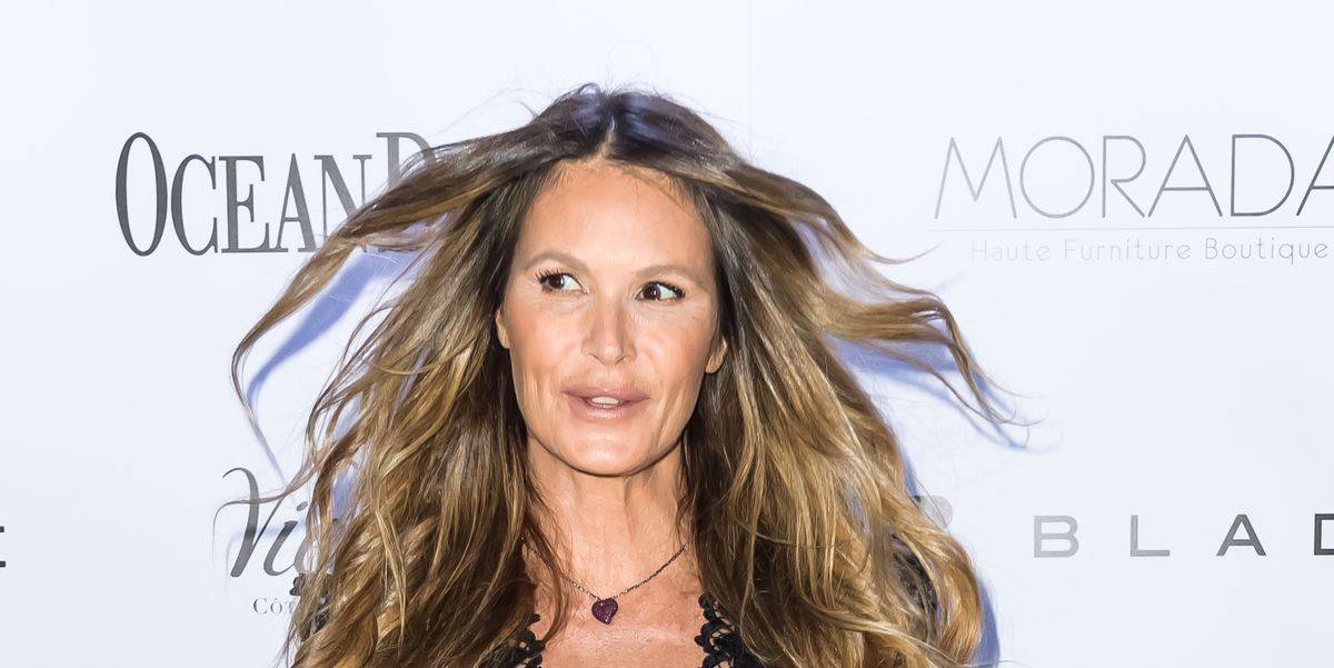 Supermodel Elle Macpherson Shares Her Daily Skincare Routine for Glowing, Youthful-Looking Skin at 57