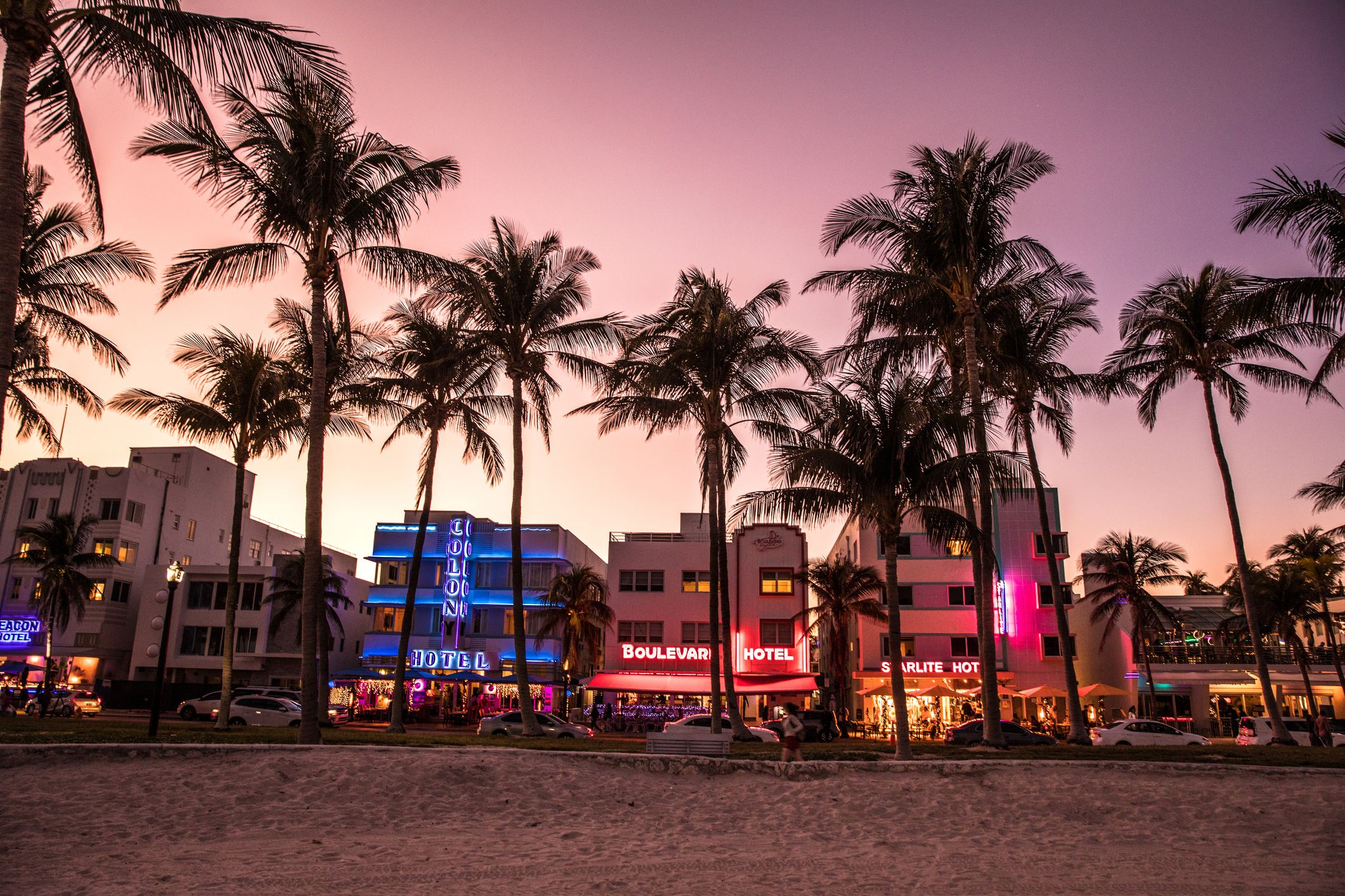 18 reasons why you need to visit Miami