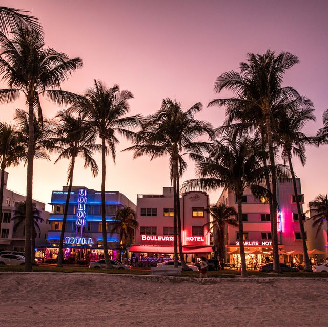 Miami cruises - Why you should do a Caribbean cruise and stay in Miami
