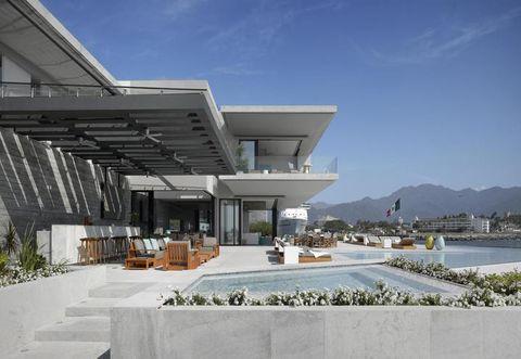 Vallarta House